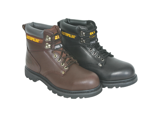 Cat Safety Footwear Caterpillar Safety Boots Shoes
