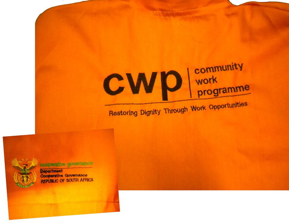 CWP Overalls