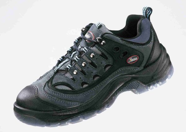 FRAMS BLUE EXECUTIVE SPORT SAFETY SHOES 2913