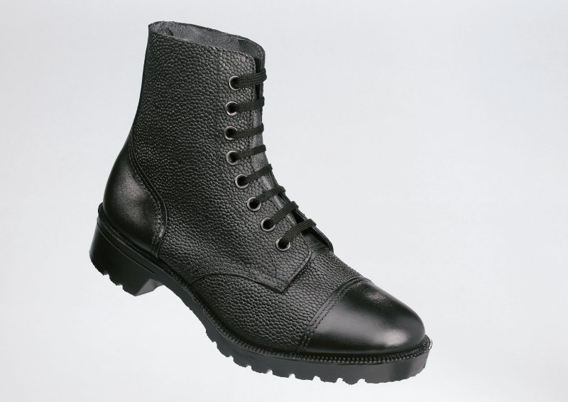 FRAMS POLICE STYLE BOOT 6612