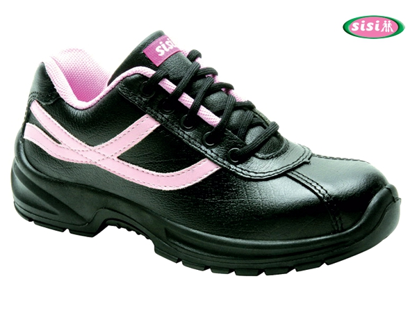 SISI LADIES SAFETY BOOTS & SHOES