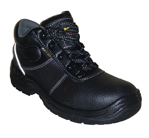 DEFENDER SAFETY BOOT SABS