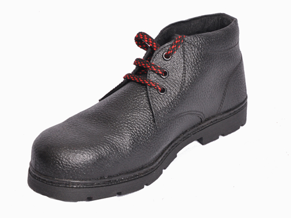 RUFF & TUFF SAFETY BOOTS