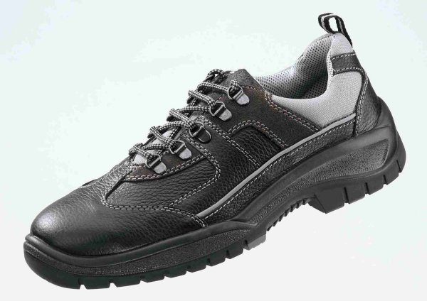 FRAMS BLACK PRESTIGE SHOE 2710