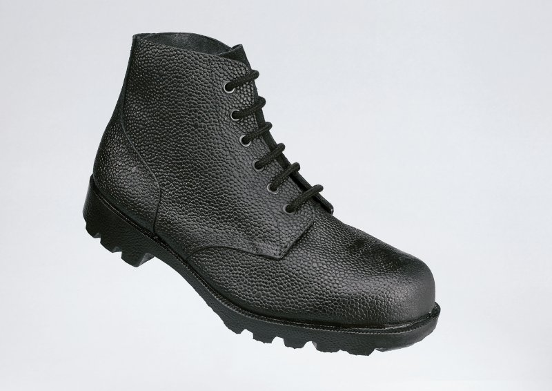 FRAMS BLACK GENERAL PURPOSE BOOT 6151