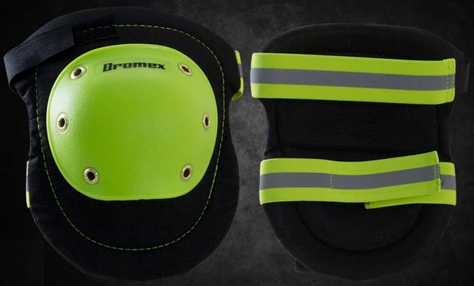 Knee Pads Amp Safety Belts Simply Workwear Overalls