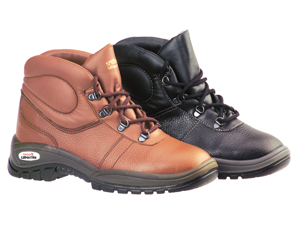 LEMAITRE GALAXY SAFETY BOOT 8095