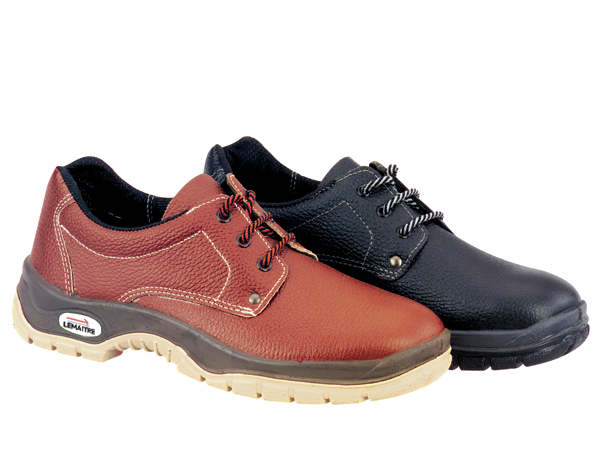 LEMAITRE GALAXY SAFETY SHOE 8102