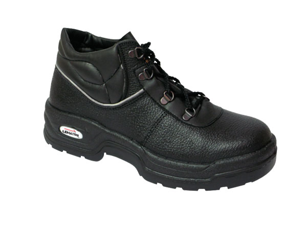 LEMAITRE NOMAD SAFETY BOOT 8001