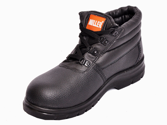 MILLER SAFETY BOOTS