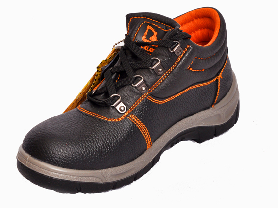 ROCKLANDER 8055 SAFETY BOOTS