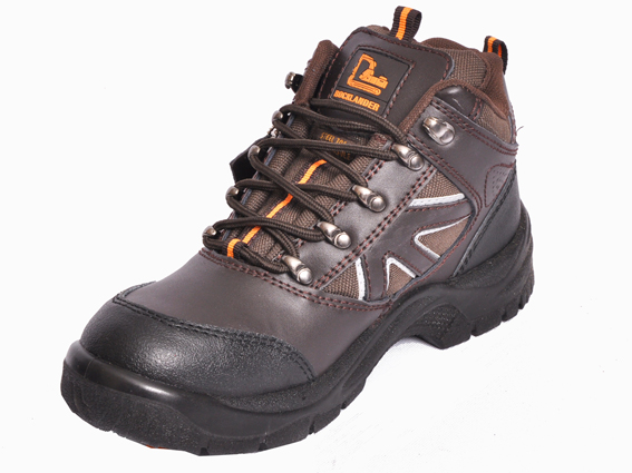 ROCKLANDER 8075 SAFETY BOOTS